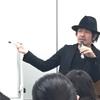 3/22伊泉龍一先生講座【神智学の胎動ーー東洋のバラ十字主義とオリエンタル・カバラ】
