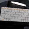 bluetoothのキーボードを購入したよ