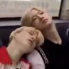 【NCT】nctdream ジェミンとジェノのデートが尊いすぎる...拝もう...🙏【動画】