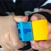 1歳半から遊べるLEGO!レゴデュプロみどりのコンテナスーパーデラックスをレビュー!【コスパ良し】