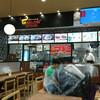ガブリングステーキイオン板橋店の 肩ロースステーキ