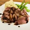 鴨肉の焼き方|フライパンを使って焼き加減の難しい鴨を調理