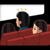 ネット配信で映画芸術は変質していくのかもしれない