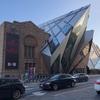 ロイヤルオンタリオ博物館(ROM)時間がある休みの日に行こう!