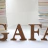 GAFAのフィンテック参入 狙うは顧客データ