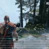 【PS4 Pro】God of Warはフレームレート最高60fpsまで対応!【パフォーマンスモード】