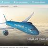 ◆続報◆大手キャリアはヤンゴン便再就航を7月1日に設定