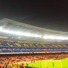 欧州サッカー観戦チケットの手配