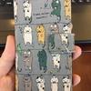 猫が干されてる(?)iPhoneケースが斬新で可愛いので買ってしまった!