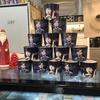 ソウル弘大の東方神起ユノの誕生日を祝うカフェ
