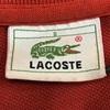 638 ビンテージ LACOSTE ポロシャツ 80's