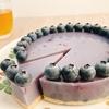 ヴィーガンブルーベリーケーキの作り方