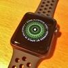 『Apple Watch series3』購入から半年を経過した最近の使い方や生活の変化をメモ