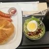カフェ・ベローチェ 京都駅前店にて・・・モーニングを食べてきました。