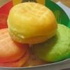 ミスドとタニタのコラボ新商品「ベジポップ」3種類を食べた感想。