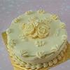 バターケーキ愛好家ヽ(*´▽)ノ♪ デコレーションバターケーキ♪♪