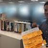 「旅するAgile本箱」、記念すべき第1回目の旅先、楽天ECイノベーション開発部さんにお邪魔した!