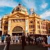 ⑤オーストラリアへ留学!おすすめ都市比較!~メルボルン〜