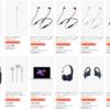 AmazonブラックフライデーでMacBookProが最大45%OFF・ApplePencil・AppleWatchなどがお得となる特選タイムセール
