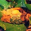 南青山のスリランカ料理ランプライス、大好き!