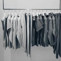 服のルール・4か条