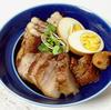 豚バラ肉のコーラ煮の作り方を眺める。