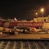 搭乗記 vol.31 タイ・エアアジア3420便 チェンマイ→バンコク(ドムンアン)