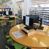 図書館の視聴覚機が新しくなりました!