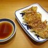 大阪餃子通信:京都岡崎『餃子王』でヘルシーな餃子を味わう