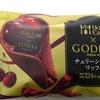 ウチカフェスイーツ 『Uchi Café × GODIVA チェリーショコラ ワッフル』