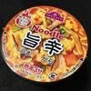 唐辛子の辛さがきいた Noodle 旨辛
