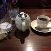 これは濃度が高い…折角の美味しい珈琲の香りと味が勿体無い>_< ∴ CAFFE' JIMMY BROWN 山の手店 (カフェ ジミー ブラウン)