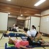 8月の練習会無事に終了~(*^^*)