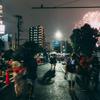 花火大会が雨天決行や急な雨の時にあったら役立つグッズ6選