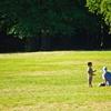 本気の大人の姿は子供たちへ大きな影響を与える