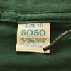 627 第4弾 ビンテージ 無地ポケットTシャツ 70's80's
