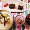 【作り置き】【食べて元気を出す】大豆の梅ひじき煮、長芋の梅肉和え、ミルク煮の作り方。