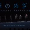舞台『春のめざめ』