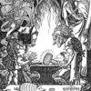 Asgard Stories 15:トールのハンマー(2)