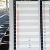 ほぼ青春18切符で行く日本一周!最速ルートを考える(4)