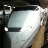 東海道新幹線こだま807号(300系)