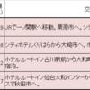 「秋田→東京走破」のこれまでの経過 その2(一ノ関駅~仙台駅)