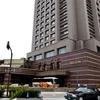 宿泊:ウェスティンホテル東京 キングエグゼクティブクラブルーム PLATINUM PREFERRED Jly.22,2018