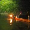 2020年9月 京都【2/4】五感で楽しむ嵐山 庭園拝観にトロッコ乗車、鵜飼の見学。夜ご飯は廣川の絶品うな重で!