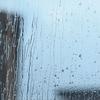 とりとめもなくとめどない雨