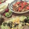 野菜値 高騰中の食卓