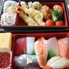 【魚べい】期間限定!! 魚べい 2段弁当