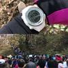 【百年早い☆青梅高水山トレイルラン30kmデビュー】