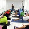 Athlete Yoga vol.10…いつもありがとう♪