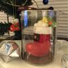 真っ赤なブーツのチョコレートでクリスマス♪セバスチャン・ブイエ~レ ボッテ ルージュ~